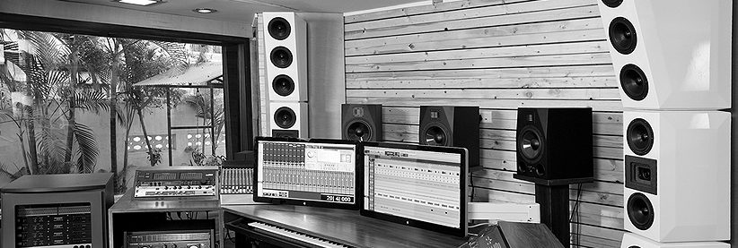 LipinskiSound.com - Mumbai, India - Soultrax Productions using Signature Floorstander